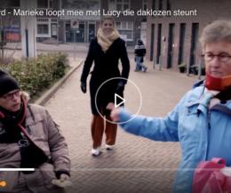 RTL Boulevard items Cordaid